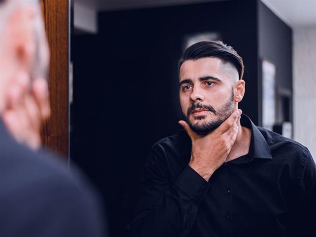 Beard hair transplantation overview