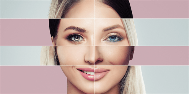 If you suffer from serious problems in your nose or ear or have deep wrinkles and lines around your face, then the surgical procedures