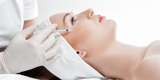 Filler injection is a cosmetic procedure that helps plump up the tissues under the skin