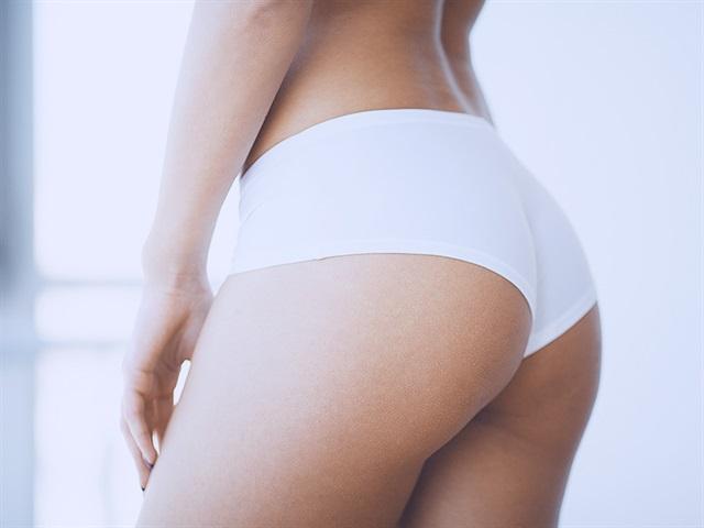 Buttock augmentation in Turkey