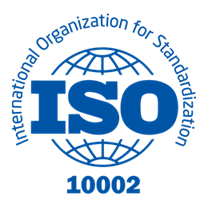 iso1002 certificate